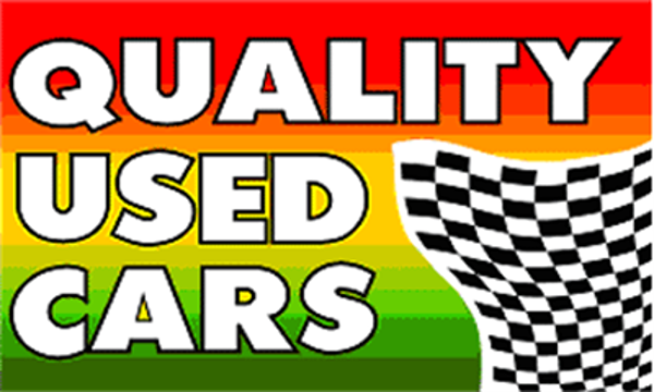 Flag Quality Used Cars