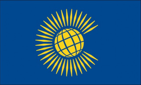 Flag Commonwealth of Nations