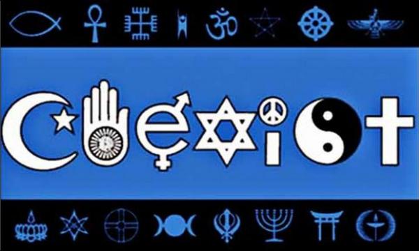 Flag Coexist