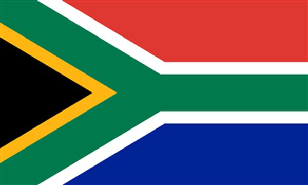 Flag South Africa