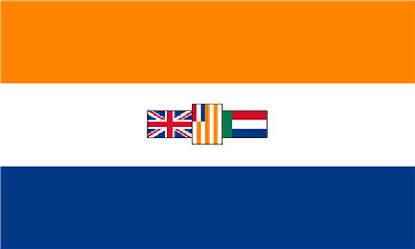 Flag South Africa 1928 to 1994