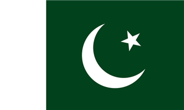 Flag Pakistan