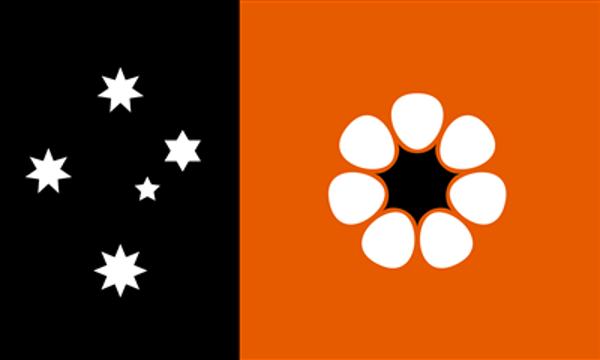 Flag Northern Territory