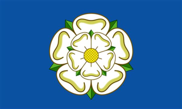 Flag United Kingdom Yorkshire