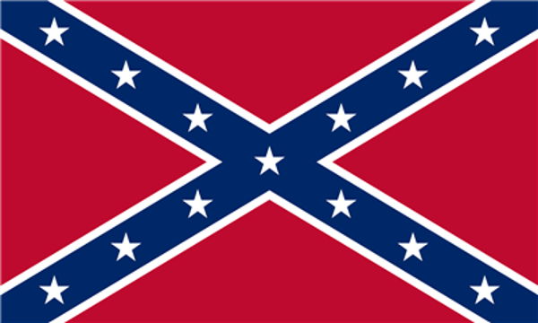 USA Confederate