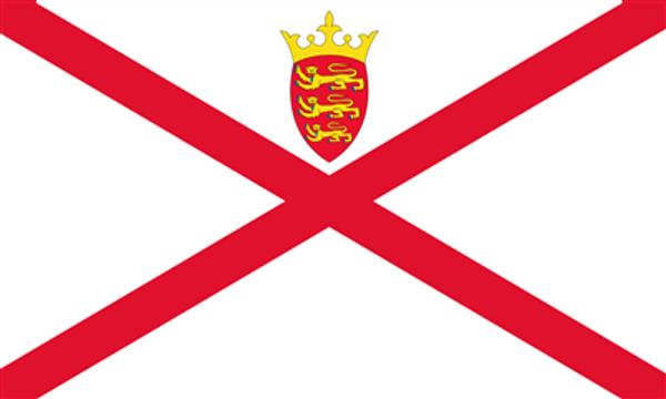 Flag UK Jersey