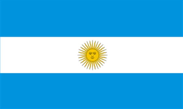 Argentina Flag Bazaar