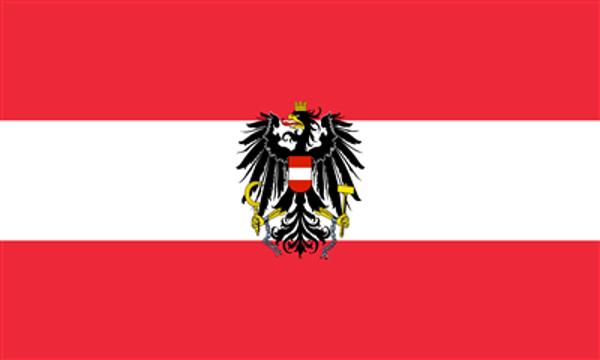 Flag Austria State