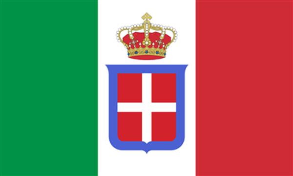 Italy Kingdom Of 1861-1946