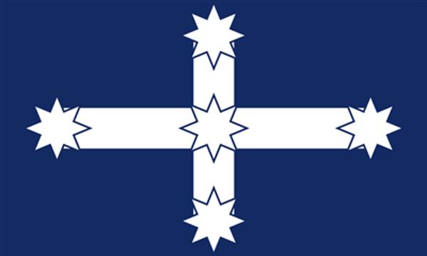 Flag Eureka